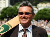 New Zealand's Martin Crowe to be inducted into ICC's Hall of Fame