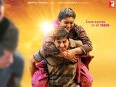 Check out Ayushmann Khurrana in Dum Laga Ke Haisha poster