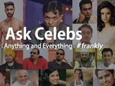 Frankly.me is an app that may connect you to your Bollywood idol
