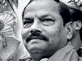 Raghubar Das finally moves into CM house