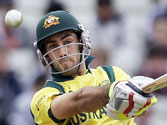 Australia hammer India in World Cup warm-up match