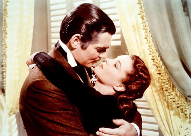 Best romantic movies of all time