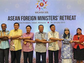 ASEAN set to declare a unified common market