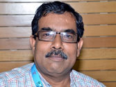 Tapan Misra is new head of ISRO application centre