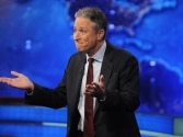 Jon Stewart's exit as a phony journalist leaves fans gobsmacked