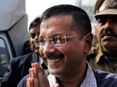 Delhi Assembly polls: India Inc. compliments Aam Aadmi Party for landslide victory