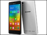25,000 Lenovo A6000 sold out in 3 seconds