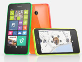 Windows 10 features may vary on low-end Lumia phones