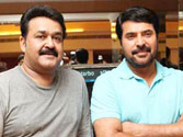 Post Lalisom debacle, Mammootty comes out in Mohanlal's support
