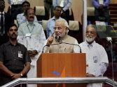 PM asks India to motivate its students into stem cell research