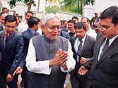 Nitish Kumar wants to be Bihar's Arvind Kejriwal