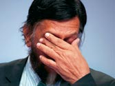 Sexual harassment case costs RK Pachauri IPCC meet