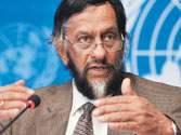 PM accepts RK Pachauri's resignation from climate change panel