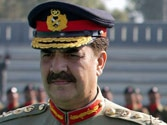 Pakistan army chief warns India ahead of Jaishankar's visit