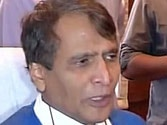 Railway Minister Suresh Prabhu to present maiden rail budget today