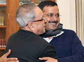 President appoints Arvind Kejriwal as Delhi Chief Minister, revokes President's rule
