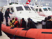 More than 300 migrants died this week trying to reach Italy, says UN agency