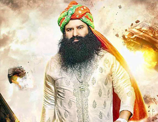 MSG-The Messenger review: Baba don't preach - Movies News
