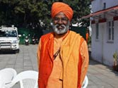 Boatman Modi must steer both economy and Hindutva: Sakshi Maharaj
