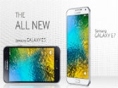 Samsung slashes prices of Galaxy E series phones