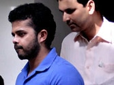 Sreesanth was attacked with knife in Tihar Jail: Family