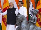 Modi, Sirisena hold talks on civil nuclear cooperation