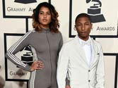 Grammy Awards 2015: Pharrell Williams wins Best pop solo performance for Happy