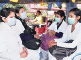 India can produce key item in H1N1 drug to treat swine flu