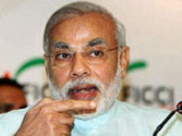 Pakistani groups have links with terror acts in India: Modi