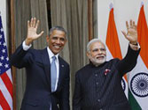 Ties with India not at cost of China or Pakistan: US