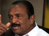 Vaiko meets Kejriwal, stresses on full statehood to Delhi, Puducherry