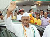 Vyapam scam: Ram Naresh Yadav quits as Madhya Pradesh Governor
