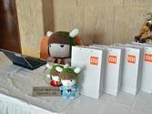Xiaomi's new mid-range Ferrari smartphone spotted online