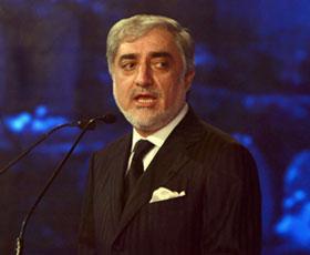 Dr Abdullah Abdullah (Photo credit: Parveen Negi)