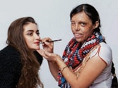 Beauty redefined: Acid attack survivors feature on calendar on Women's Day