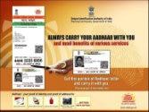Supreme Court nulls the mandatory status of Aadhaar Card scheme in India