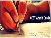KCET 2015 admit cards: Know how to download admit cards