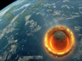 300 million years old Asteroid Impact discovered in Australia