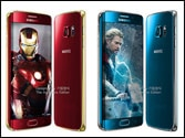 Samsung may create Avengers-editions of Galaxy S6 and S6 Edge
