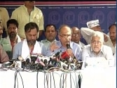 AAP meet to sack us illegal, undemocratic, says Bhushan