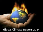 Global Climate in 2014 manifested by excessive heat and flooding: World Meteorological Organization