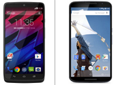 Motorola Moto Turbo vs Google Nexus 6: Which one is a better buy?