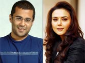 Preity Zinta, Chetan Bhagat to judge Nach Baliye 7