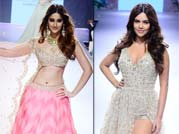 Lakme Fashion Week 2015: Day 4 high on star power