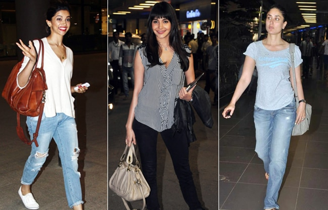 7 bollywood divas who have mastered the art of casual dressing