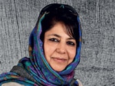 Mehbooba Mufti says the PDP-BJP alliance is confident it can mainstream Kashmiris and empower Jammu