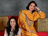 In quintessential Punjabi banter, writers Shobhaa De and Moni Mohsin parse the complex India-Pakistan equation-its politics, culture, fears, aspirations