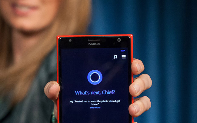 Cortana coming to Android phones, iPhones soon - Technology News