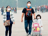 Is India ready to follow in the footsteps of China's crackdown on smog?
