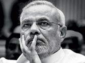 The Prime Minister is hit by the frustrating reality of a bicameral system, regional parties with competing aspirations and an extended parivar pulling in disparate directions